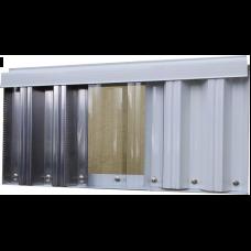 Aluminum Storm Panel Shutter System