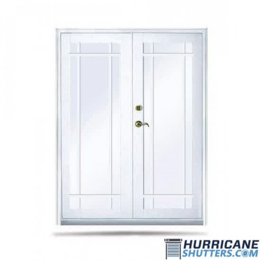 French Impact Door Lawson 2200 Series XX (Brittany)
