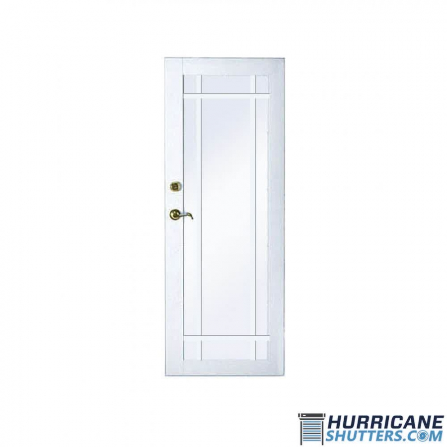 French Impact Door Lawson 2200 Series X (Brittany)
